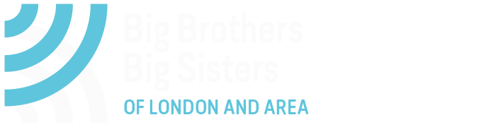 Bill is up to the challenge! - Big Brothers Big Sisters of London and Area